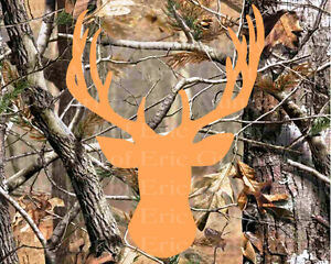 Image Is Loading Deer Hunting Camo Birthday Frosting Sheet Cake Topper