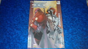 ULTIMATE-X-MEN-N-48-APOCALISSE-2-MARVEL-PANINI-COMICS-NOVEMBRE-2008-COME-NUOVO