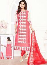 Elegant cotton Designer Printed Dress Material Salwar Suit .No RCS1245