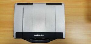 Panasonic Toughbook CF-53 Core i5 2.7GHz 8GB RAM 500GB DVD HDMI, USB VGA, Win 10