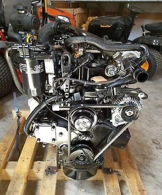 Yanmar 3 cylinder diesel engine parts