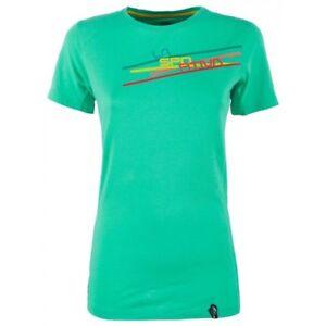 Mint Sportiva Uk shirt 16 La T Strip d4TqX4wI