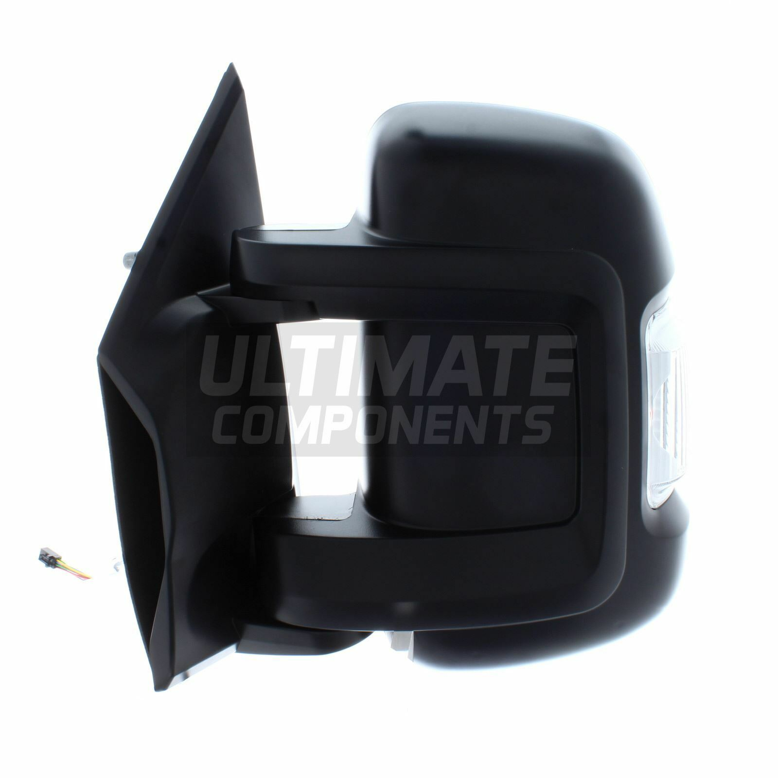 FIAT DUCATO  2006-2018  ARM ELECTRIC  DOOR NEW WING MIRROR RH RIGHT O//S DRIVER