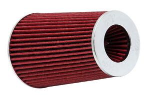 K-amp-N-RG-1002RD-Sportluftfilter-Universalluftfilter-Flansch-76-89-102mm-L241mm