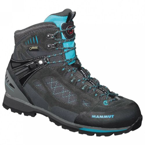 Mammut Womens Ladies T Base High GTX Walking Hiking Ankle Boot