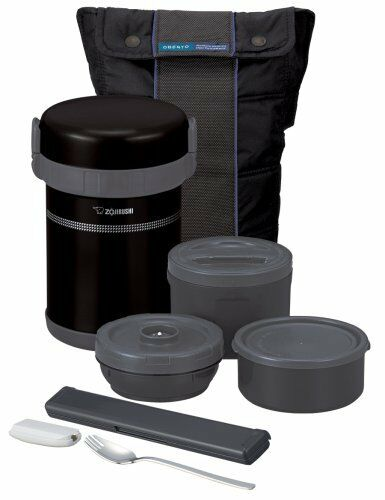 Zojirushi Classic Bento Vacuum Lunch Jar