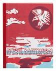 Neon Pantheon von Katja Barthel (2015, Blätter)