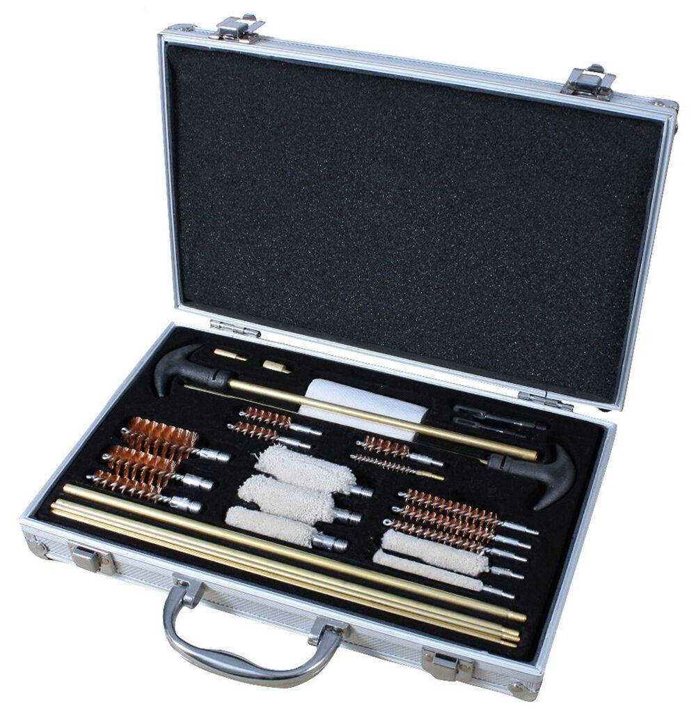 Deluxe Universal Pistola Weapon Kit de Limpieza Rothco 3815 3815 3815 9acf1e