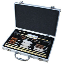 deluxe universal gun weapon cleaning kit rothco 3815