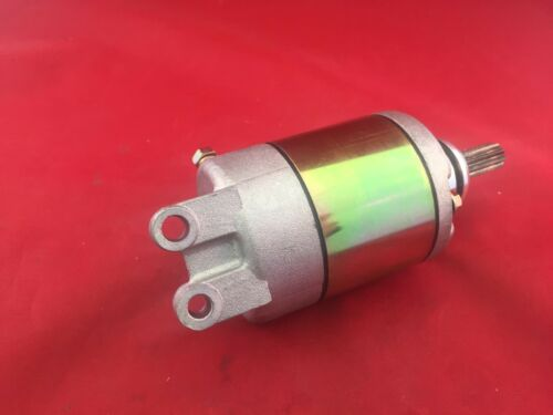 NEW STARTER for KTM Motorcycle 2008 2009 2010 2011 450 EXC