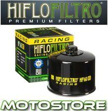 HIFLO RACING OIL FILTER FITS BMW F800 GT 2013-2014