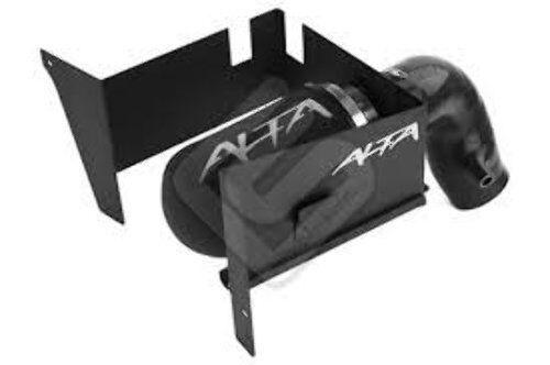 BLACK Alta Performance 2002-2008 MINI COOPER S COLD AIR INTAKE SYSTEM