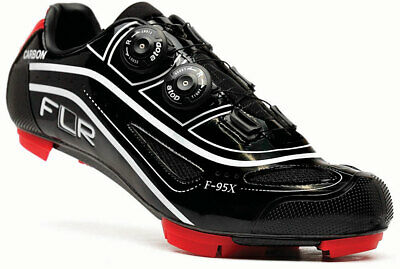 FLR F-95X Strawweight MTB COURSE Chaussures Save 50/%