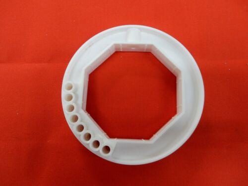 Sangle de verrouillage RDAL77 et collier pour rouleau profilé de porte de Garage 77mm