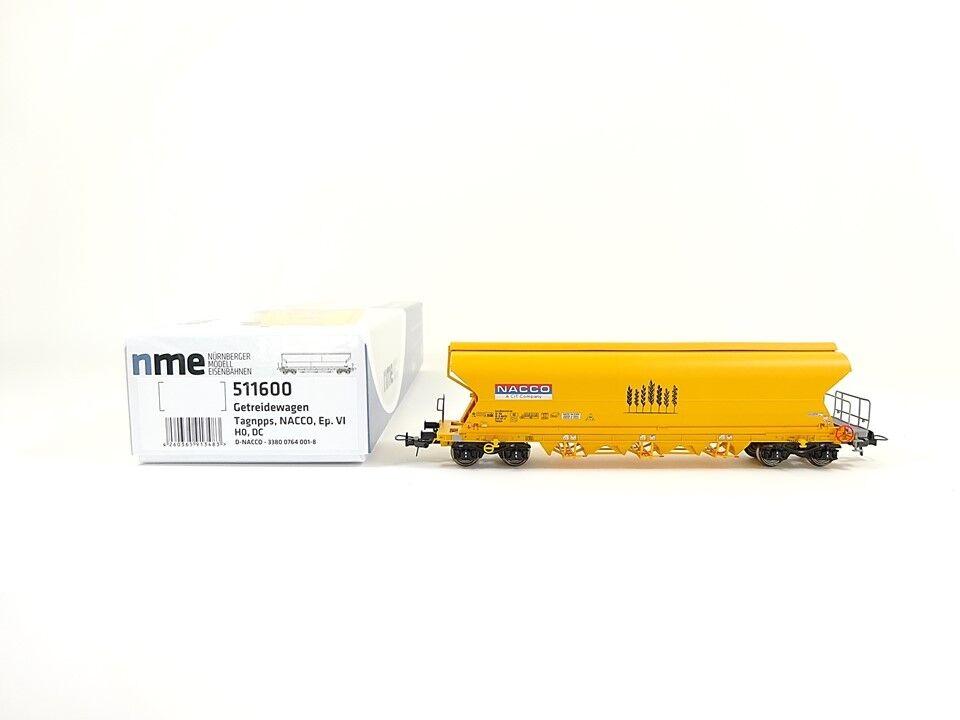 NME NME NME h0 511600, DC, cereali carrello tagnpps, Nacco, Nuovo, Confezione Originale 97d1ab
