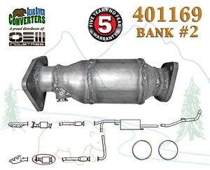 Image Is Loading Direct Fit Catalytic Converter Bank 2 For Po430