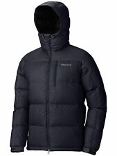 NEW MARMOT Men's Guides Down Hoody Black (73060-001) MSRP: $250 Size XL