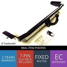 BRAND NEW TOWBAR VOLVO S60 SALOON T5 2.4 BIFUEL 2.4 D5 D T AWD 2.5 2.0 2.3 7 PIN