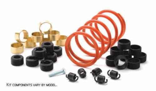 "Yamaha 700 Grizzly 4x4 2007-2016 EPI Mudder Clutch Kit 28-29.5/"" Tires 0-3000/'"