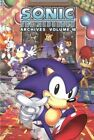 Sonic the Hedgehog Archives 18 by Sonic Scribes (Paperback, 2012)