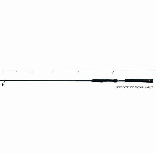 Shimano 18 EXSENCE S903ML-MH F Spinning Rod New