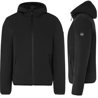 Chaqueta hombre TWIG Atlantic L301 / Blizzard L303 / Storm L305 abrigo acolchado