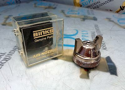 BINKS 63PW Air cap