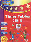 Times Tables Skills: Key Stage 2: 7-9 Years by Egmont UK Ltd (Paperback, 2002)