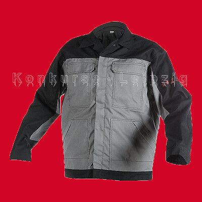 Xs Neu Gute QualitäT Arbeitskleidung & -schutz Dynamisch Dassy Arbeitsjacke Multinorm Kiel 300245 Grau/schwarz Gr Kleidung & Accessoires
