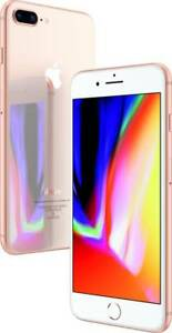 New-Imported-Apple-iPhone-8-Plus-256GB-3GB-034-Dual-Cam-12MP-amp-7MP-Gold-Color