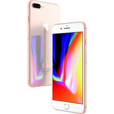 Apple iPhone 8 Plus 256GB / 3GB Gold