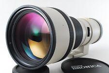[VERY RARE] Zenza Bronica Zenzanon PG 500mm f/8 Lens for GS-1 (162975-R1022)