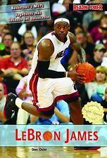 Lebron James (Basketball's MVPsJugadores Mas Valiosos del Baloncesto (-ExLibrary