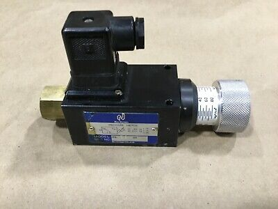 Lefoo Water Pressure Switch LF10-WS-1-20//35 PSI