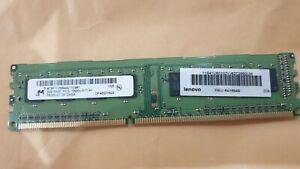 2-Go-MICRON-Memoire-RAM-DDR3-PC3L-10600U-1Rx8-MT8KTF25664AZ-1G4M1-pour-PC-de-bureau