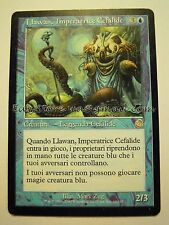LLAWAN, IMPERATRICE CEFALIDE - LLAWAN, CEPHALID EMPRESS - MTG MAGIC