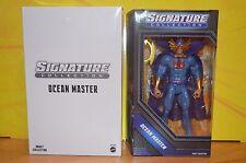 NEW Mattel DC Signature Collection OCEAN MASTER Infinite earth Club Figure