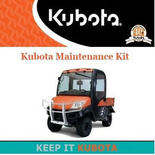 OEM KUBOTA RTV900 RTV 900 MAINTENANCE KIT 77700-01819 for