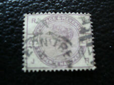 ROYAUME-UNI - timbre yvert et tellier n° 79 obl (A18) stamp united kingdom