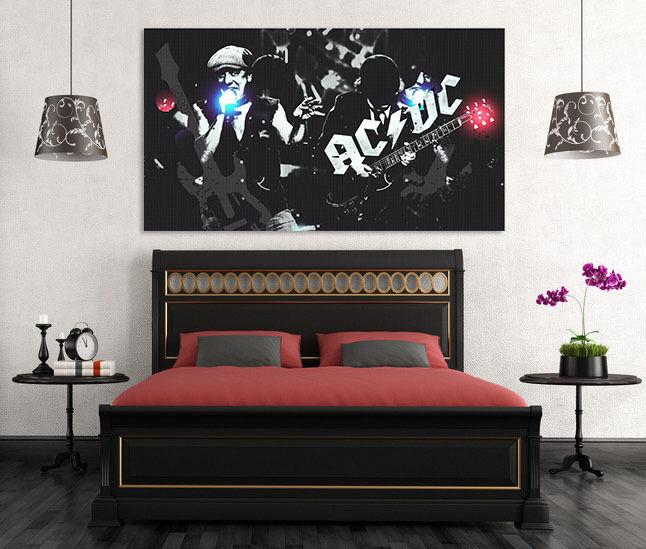 3D Schwarze Bilder Fototapeten Wandbild Fototapete BildTapete Familie AJSTORE DE