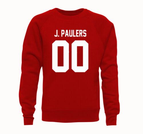 J.PAULERS JAKE 00 PRINT  IT/'S EVERYDAY BRO KIDS SWEATSHIRT PAUL MERCH UK