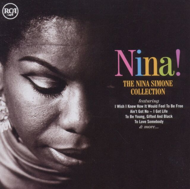 Nina Simone - Nina Simone Collection