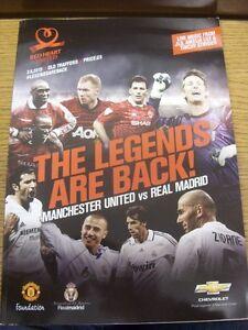 02-06-2013-Manchester-United-Legends-v-Real-Madrid-Legends-Charity-Match-Tha
