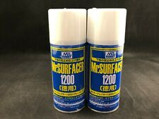 Mr. Hobby Mr Surfacer 1200 B-515 - 170ml in Spray Can Ships
