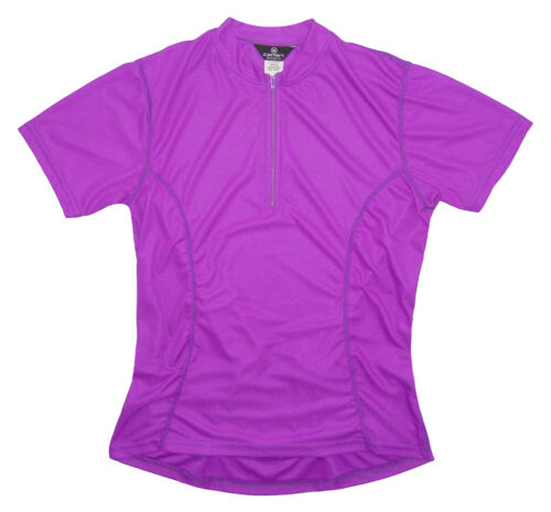 SALE Canari Cross Sport  Womens Short Sleeve Cycling Jersey FREE SHIPPING  New