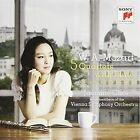 W.A. Mozart: 5 Quartets with Flute (CD, Sep-2013, Sony Classical)