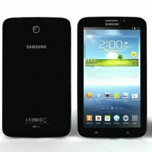 Details about Samsung Galaxy Tab 3 SM-T210 Tablet 8GB, Wi-Fi, Android  ,7-Inch - Black
