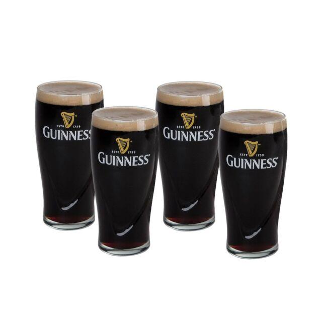 enamel Guinness Glass keyring Guinness NEW in pack