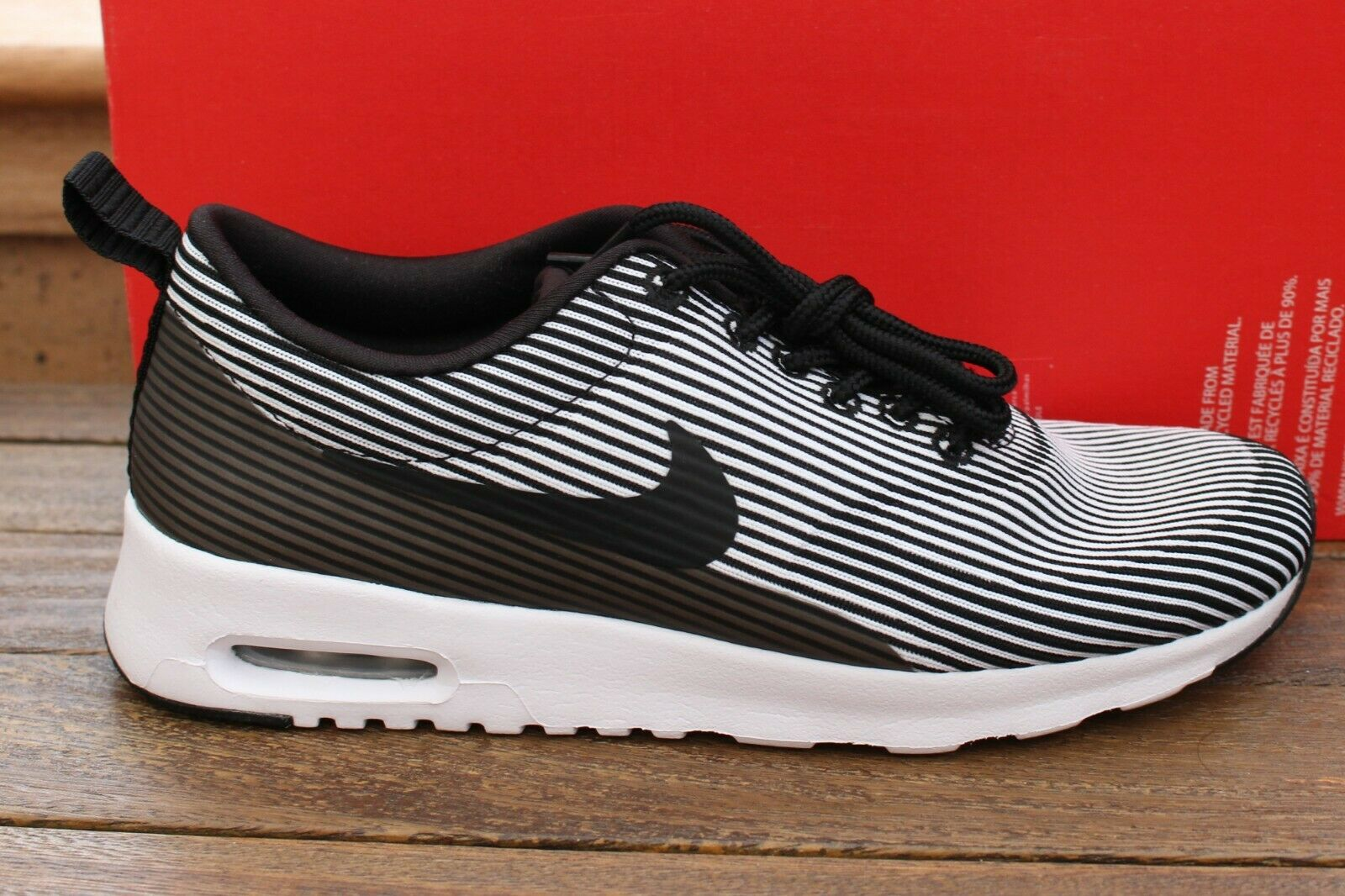 damen Nike Air Max Thea KJCRD Trainers 718646-003 UK sz's 4 & 5