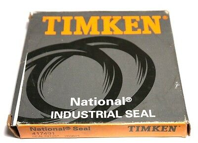 1 TIMKEN 417172 OIL SEAL
